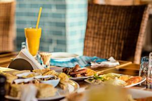 Sierra Palms Resort, Hotely  Freetown - big - 50