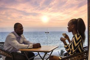 Sierra Palms Resort, Hotely  Freetown - big - 69