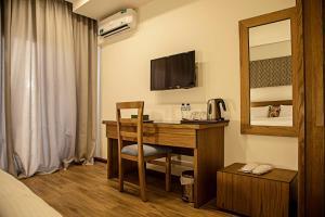 Sierra Palms Resort, Hotely  Freetown - big - 19