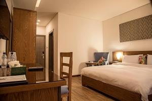 Sierra Palms Resort, Hotely  Freetown - big - 71