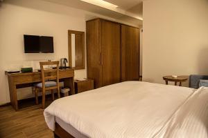 Sierra Palms Resort, Hotely  Freetown - big - 14
