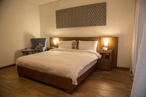 Sierra Palms Resort, Hotely  Freetown - big - 43