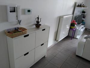 Appartement F3 avec Parking privée - Hotel - Saint-Priest