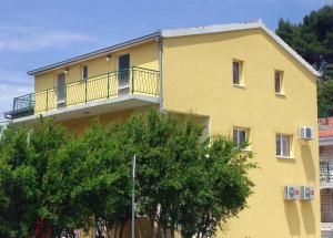 Apartment Trpanj 4510b