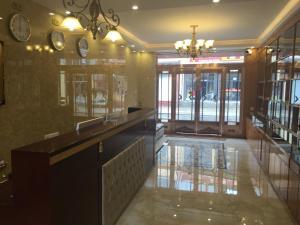Hostels und Jugendherbergen - Luqu Langmu Temple Jincheng Hotel