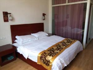 Jingfeng Business Hotel, Отели  Лицзян - big - 1