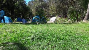 Chinnas camping area