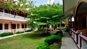JBR Tourist Inn, Penziony – hostince  Port Barton - big - 42