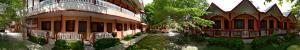 JBR Tourist Inn, Penziony – hostince  Port Barton - big - 43