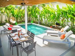 Ka Villa Rawai: Amazing 3 bedrooms property - Ko Hae
