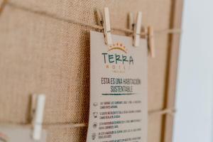 Hotel Terra, Hotels  Iquique - big - 19