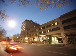 Canberra City YHA - Accommodation - Canberra