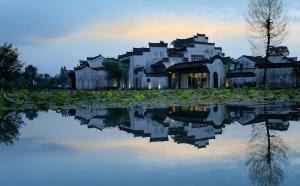 obrázek - Huanghsan SU House