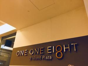 Lusso Suite Island Plaza, Apartmány  George Town - big - 158
