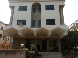 Auberges de jeunesse - Hotel Indira Sagar