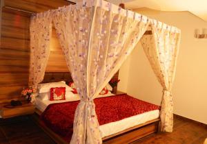 Durga Residency, Hotel  Katra - big - 24
