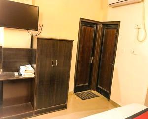 Durga Residency, Hotel  Katra - big - 14
