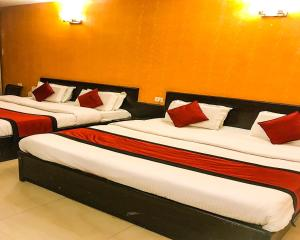 Durga Residency, Hotel  Katra - big - 26