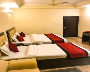 Durga Residency, Hotel  Katra - big - 30
