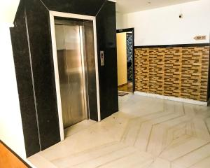 Durga Residency, Hotel  Katra - big - 33