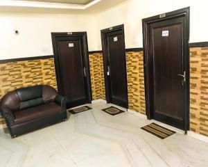 Durga Residency, Hotel  Katra - big - 34