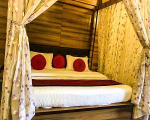 Durga Residency, Hotel  Katra - big - 18