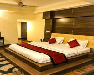 Durga Residency, Hotel  Katra - big - 35