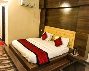 Durga Residency, Hotel  Katra - big - 41