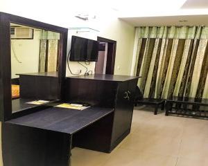 Durga Residency, Hotel  Katra - big - 43
