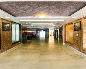Durga Residency, Hotel  Katra - big - 46