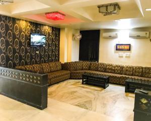 Durga Residency, Hotel  Katra - big - 48