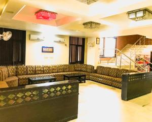 Durga Residency, Hotel  Katra - big - 49