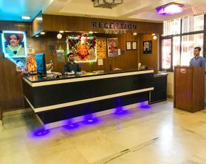 Durga Residency, Hotel  Katra - big - 51