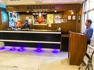 Durga Residency, Hotel  Katra - big - 52