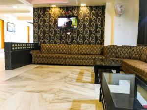 Durga Residency, Hotel  Katra - big - 53
