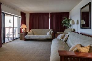 Rainbow 709 Condo, Apartments  Ocean City - big - 4