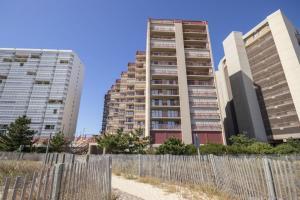 Rainbow 709 Condo, Apartments  Ocean City - big - 13