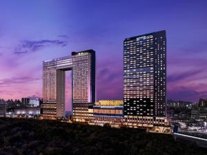 Grand Mercure Ambassador Seoul Yongsan - Hotel - Seoul