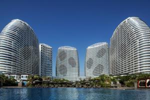 Howard Johnson Sandalwoods Hot Spring Resort Huizhou