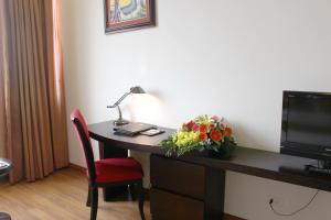 Hoang Son Peace Hotel, Hotel  Ninh Binh - big - 71