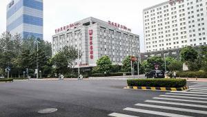 ibis Suzhou Jinji lake international Expo center Hotel