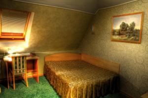 Suvorovskaya Hotel, Hotely  Moskva - big - 63