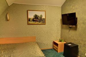 Suvorovskaya Hotel, Hotely  Moskva - big - 65