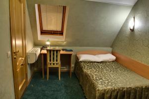 Suvorovskaya Hotel, Hotely  Moskva - big - 66