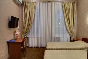 Suvorovskaya Hotel, Hotely  Moskva - big - 71