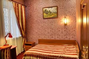 Suvorovskaya Hotel, Hotely  Moskva - big - 77