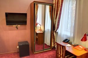 Suvorovskaya Hotel, Hotely  Moskva - big - 80