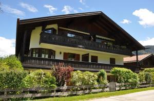 Ferienwohnung Andrea - Ettenhausen