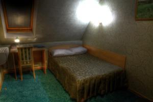 Suvorovskaya Hotel, Hotely  Moskva - big - 86