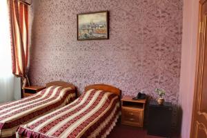 Suvorovskaya Hotel, Hotely  Moskva - big - 87
